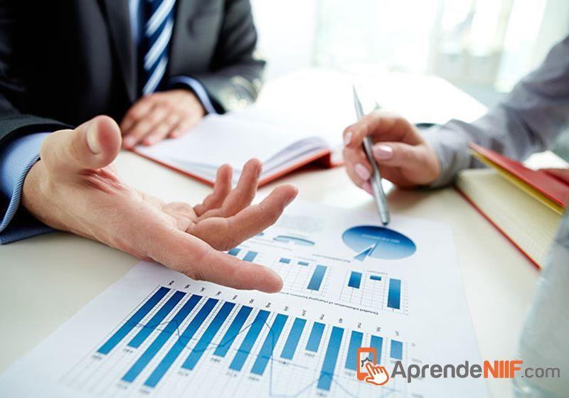 Entendiendo el Estándar de las NIIF – Información Financiera Intermedia