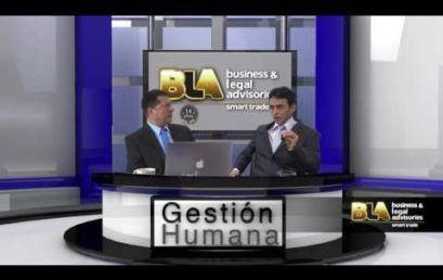 Aporte Gestión Humana Enfocado en la Estrategia y crecimiento de la compañía