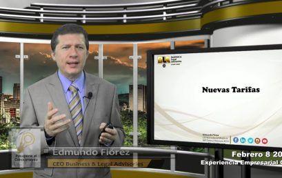 Reforma Tributaria 2016 Cambio Tarifas Renta Personas Juridicas