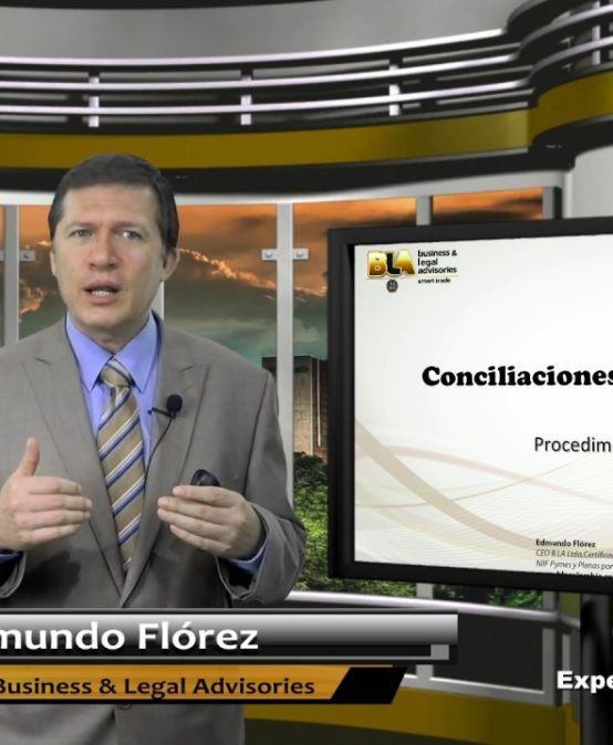 Reforma Tributaria 2016 Conciliaciones Administrativas