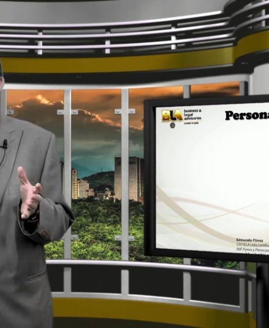 Reforma Tributaria 2016 Renta Liquida Gravable,Exenta, Presuntiva y Control Fiscal