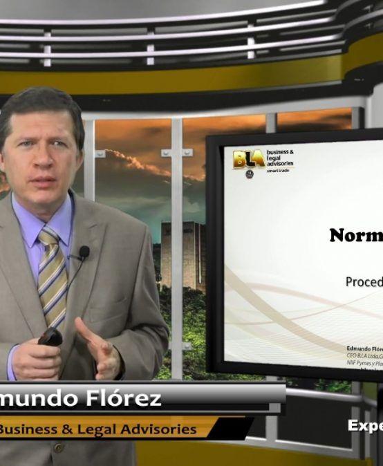 Reforma Tributaria Generalidades Procedimiento Tributrario