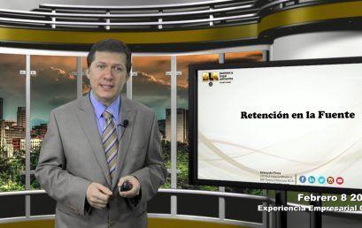 Reforma Tributaria  Retención en la Fuente