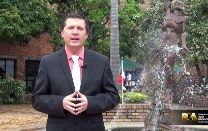 Experiencias Profesionales Doctor Edmundo Flórez y su trayectoria