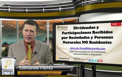 Introducción dividendos y participaciones
